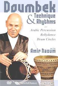 Art Drum Solo Issam Houshan